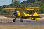 Andreas Hotea and Stearman N54173
